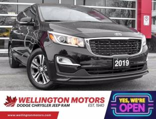 Used 2019 Kia Sedona EX for sale in Guelph, ON