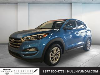 Used 2016 Hyundai Tucson AWD 4DR 2.0L PREMIUM for sale in Gatineau, QC