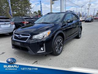 Used 2017 Subaru XV Crosstrek 2.0i AWD ** TOURING ** for sale in Victoriaville, QC