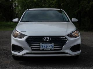Used 2018 Hyundai Accent Recent trade...GL Hatch,Air Auto Remote Entry, Power Grp for sale in Ottawa, ON