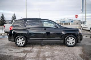 Used 2015 GMC Terrain SLT-1 LEATHER/SUNROOF/REAR CAMERA for sale in Concord, ON