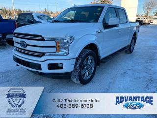 Used 2018 Ford F-150 Lariat LOADED - FX4/LARIAT SPORT/TRAILER TOW PACKAGES for sale in Calgary, AB