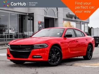 Used 2020 Dodge Charger SXT AWD Heated & Vented Seats Sunroof ALPINE Audio for sale in Thornhill, ON
