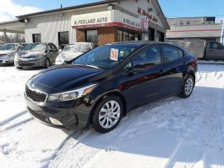 Used 2018 Kia Forte LX+ BA for sale in Sherbrooke, QC