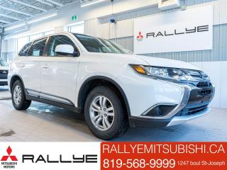 Used 2017 Mitsubishi Outlander ES for sale in Gatineau, QC