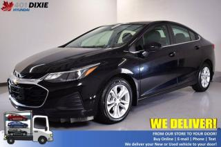 Used 2019 Chevrolet Cruze LT for sale in Mississauga, ON
