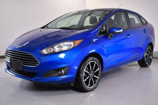 Used 2019 Ford Fiesta SE for sale in Mississauga, ON