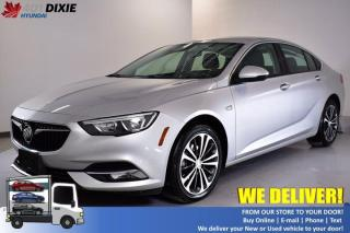 Used 2019 Buick Regal Sportback Preferred II for sale in Mississauga, ON