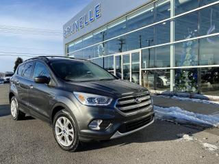 Used 2017 Ford Escape SE 2,0L AWD for sale in St-Eustache, QC