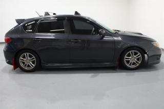 Used 2010 Subaru Impreza SOLD AS IS. HEAVILY MODIFIED* WE APPROVE ALL for sale in Mississauga, ON