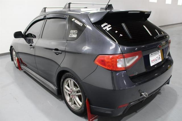 2010 Subaru Impreza SOLD AS IS. HEAVILY MODIFIED* WE APPROVE ALL