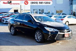 Used 2016 Toyota Camry XLE V6 for sale in Hamilton, ON