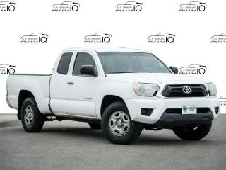 Used 2012 Toyota Tacoma GREAT UTILITY VEHICLE for sale in Welland, ON