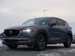 Used 2020 Mazda CX-5 GS AWD TOIT OUVRANT NEUF for sale in St-Georges, QC