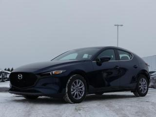 Used 2020 Mazda MAZDA3 Sport GX NEUF! for sale in St-Georges, QC