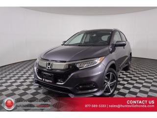 New 2021 Honda HR-V Touring for sale in Huntsville, ON