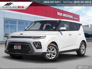 New 2021 Kia Soul EX for sale in Calgary, AB