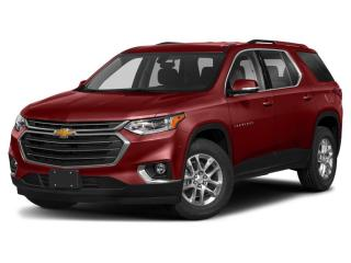 New 2021 Chevrolet Traverse RS V6 | AWD | NAVIGATION | SUNROOF | BOSE SOUND SYSTEM | 7 PASSENGER for sale in London, ON