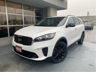 Used 2020 Kia Sorento 3.3L LX+ LX PLUS #V6 #All Wheel Drive #One Owner for sale in Chatham, ON