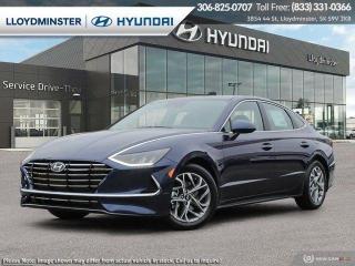 New 2021 Hyundai Sonata PREFERRED for sale in Lloydminster, SK