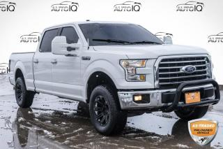 Used 2016 Ford F-150 XLT AS TRADED SPECIAL   YOU CERTIFY, YOU SAVE for sale in Innisfil, ON