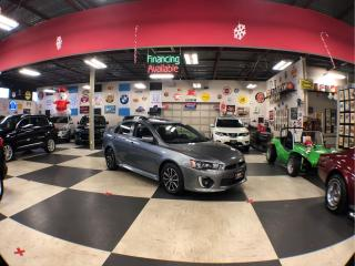 Used 2016 Mitsubishi Lancer for sale in North York, ON