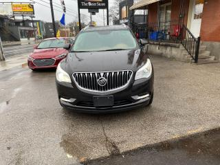 Used 2014 Buick Enclave Leather for sale in London, ON