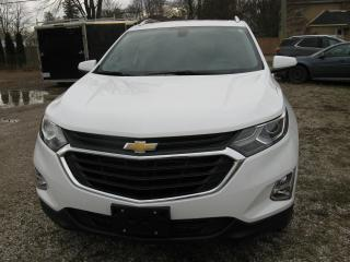 Used 2019 Chevrolet Equinox cloth for sale in Ailsa Craig, ON
