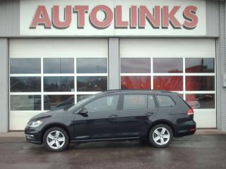 Used 2019 Volkswagen Golf SportWagen Comfortline  4motion for sale in St Catharines, ON