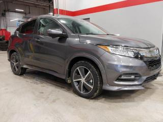 New 2020 Honda HR-V Touring for sale in Red Deer, AB