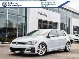 Used 2018 Volkswagen Golf GTI for sale in Pickering, ON