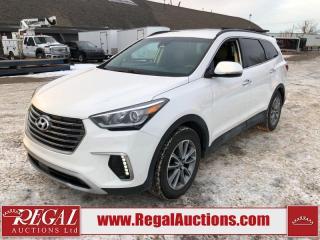 Used 2019 Hyundai Santa Fe XL Preferred 4D UTILITY AWD 3.3L for sale in Calgary, AB
