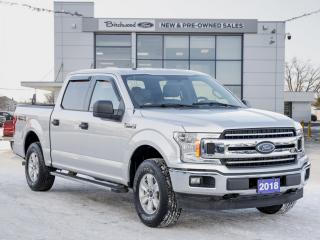 Used 2018 Ford F-150 XLT BACKUP CAM | SYNC for sale in Winnipeg, MB