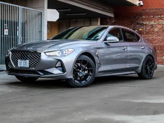 New 2021 Hyundai Genesis for sale in Toronto, ON