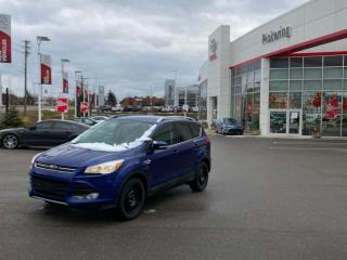 Used 2014 Ford Escape Titanium for sale in Pickering, ON