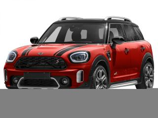 New 2021 MINI Cooper Countryman Cooper S Premier for sale in Winnipeg, MB