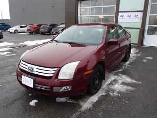 Used 2007 Ford Fusion AS-IS Special for sale in Nepean, ON