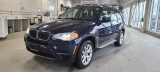 Used 2013 BMW X5 xDrive35i for sale in Ottawa, ON