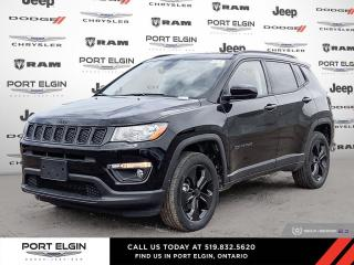 New 2021 Jeep Compass Altitude for sale in Port Elgin, ON