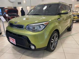 Used 2014 Kia Soul 2.0L SX at for sale in Waterloo, ON