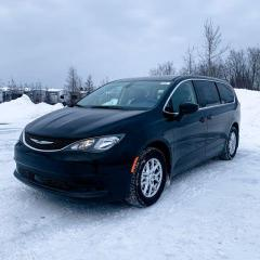 New 2021 Dodge Grand Caravan SXT for sale in Kapuskasing, ON