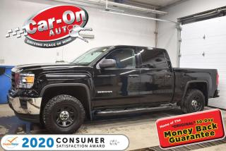 Used 2015 GMC Sierra 1500 5.3L V8 4x4 CREW ONLY 73,000km for sale in Ottawa, ON