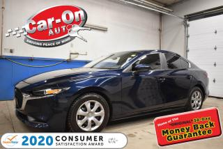 Used 2019 Mazda MAZDA3 GS Only 16,000 KM | HEATED SEATS & STEERING l COLL for sale in Ottawa, ON