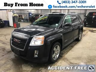 Used 2013 GMC Terrain SLT-1 for sale in Red Deer, AB