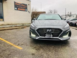Used 2019 Hyundai Sonata 2.4L for sale in Barrie, ON