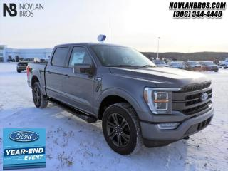 New 2021 Ford F-150 Lariat for sale in Paradise Hill, SK