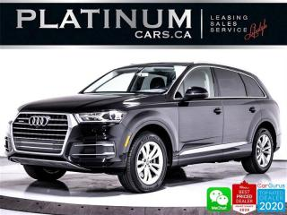 Used 2017 Audi Q7 3.0T quattro Premium Plus,7PASSENGER,PANO,NAV for sale in Toronto, ON