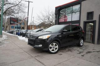 Used 2014 Ford Escape SE CAMERA for sale in Laval, QC