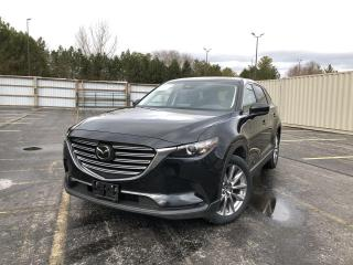Used 2020 Mazda CX-9 Touring AWD for sale in Cayuga, ON