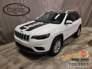Used 2019 Jeep Cherokee North Look unique for sale in Rouyn-Noranda, QC